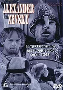 Alexander Nevsky ( Aleksandr Nevskiy ) ( Aleqsandre Neveli )