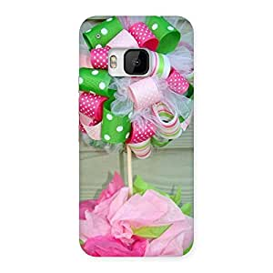 Beautiful Gift Back Case Cover for HTC One M9