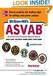 McGraw-Hill's ASVAB, 3rd Edition: Str...