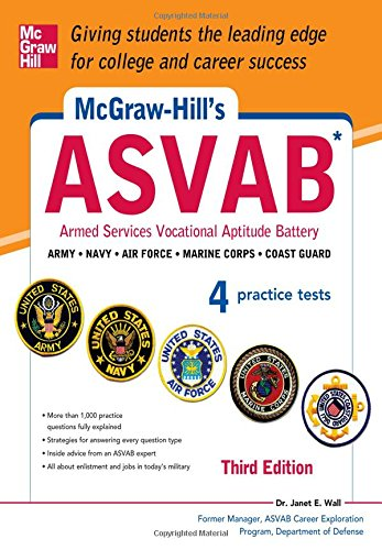 Free Study Guide for the ASVAB - Union Test Prep