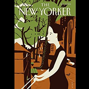 The New Yorker, August 8th 2011 (Nicholas Schmidle, Adam Gopnik, Hendrik Hertzberg) Periodical