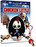 Chicken Little - DVD