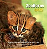 ZooBorns Cats!: The Newest, Cutest Kittens and Cubs from the World
