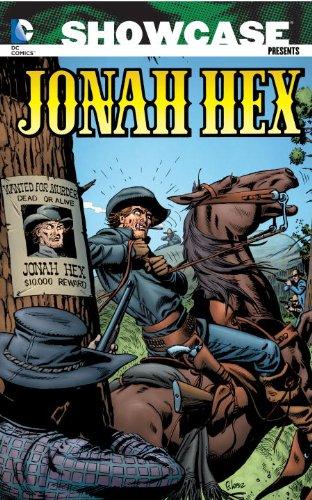 showcase-presents-jonah-hex-vol-2-showcase-presents-paperback