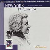 Mozart: The Wind Serenades Plus 'Cosí Fan Tutte' & 'The Marriage of Figaro'