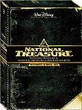 ナショナル・トレジャー&ナショナル・トレジャー2/リンカーン暗殺者の日記 アルティメット・5-Disc・セット (初回限定)