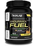 Twinlab Endurance Fuel Powder, 2.4 Pound