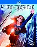 SUPERGIRL/スーパーガール 〈ファースト・シーズン〉 コンプリート・ボックス(4枚組) [Blu-ray]