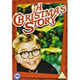 A Christmas Storyby Peter Billingsley