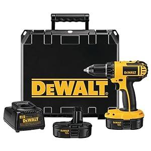 18v Cordles Compct Drill by DEWALT