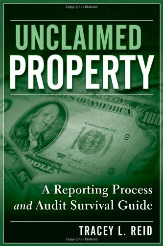 National Association Of Unclaimed Property Administrators