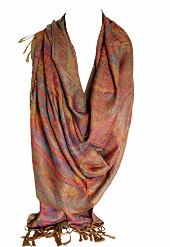 beautiful-paisley-ethnic-print-pashmina-wrap-shawl-scarf-scarves-hijab-in-rich-colours-beige