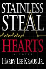 Stainless Steel Hearts