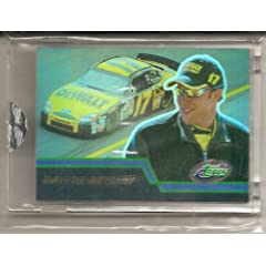 Matt Kenseth 2003 eTopps NASCAR Uncirculated Card - 5000 Print Run by eTopps