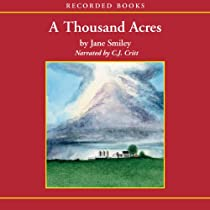 A Thousand Acres Summary