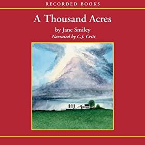 A Thousand Acres Audiobook
