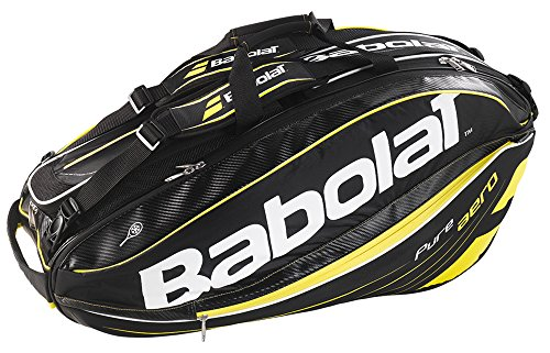 babolat aero racket holder 9er preisvergleich preis ab. Black Bedroom Furniture Sets. Home Design Ideas