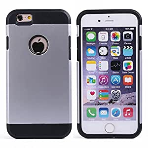 Amazon.com: SCHEMA Cases for Iphone6 Cover (4.7) High Quality TPU and