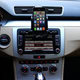 i2 Gear® Universal Car Cd Slot Mount for smartphones, Ipod, Iphone, GPS, Samsung Galaxy S3, S4, and Galaxy Note. Includes FREE i2 Gear Cleaning Cloth