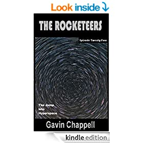 The Jump into Hyperspace (The Rocketeers Book 24)