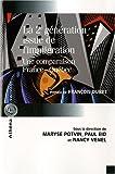 echange, troc Maryse Potvin, Nancy Venel - La deuxième génération issue de l'immigration : Une comparaison France-Québec