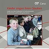 Kinder Singen Ihren Glauben-Lieder aus dem Neuen Gotteslob