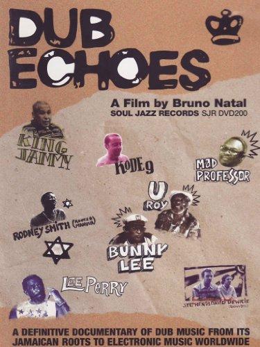 Dub Echoes (NTSC/Region 0)