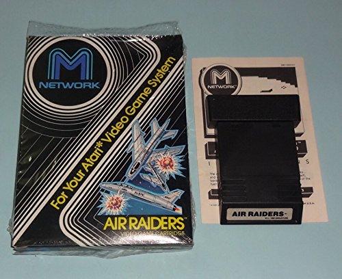 Air Raiders