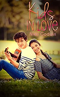 Kids In Love: A Saturn Novella by Nikki Godwin ebook deal