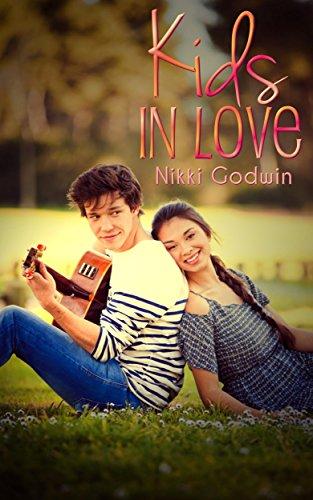 Nikki Godwin - Kids In Love: A Saturn Novella (Saturn Series #1.5) (English Edition)