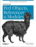 Learning Perl Objects, References and Modules