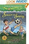 Soccer on Sunday (Magic Tree House (R...