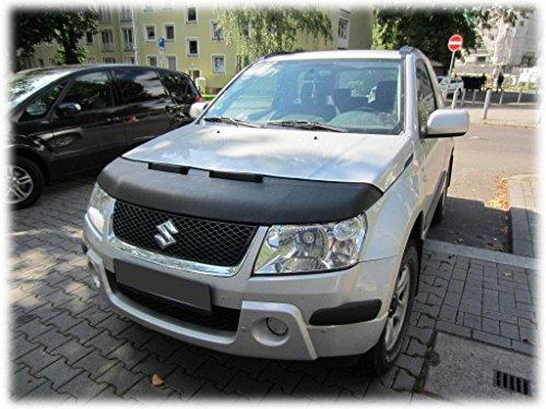 AB-00360-Suzuki-Grand-Vitara-2005-BRA-DE-CAPOT-PROTEGE-CAPOT-Tuning-Bonnet-Bra