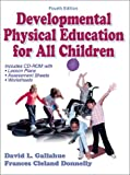 img - for Developmental Physical Education for Today's Children (Book ) [With CDROM] book / textbook / text book