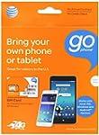 AT&T MicroSim Starter Kit Plus 2FF/3F...
