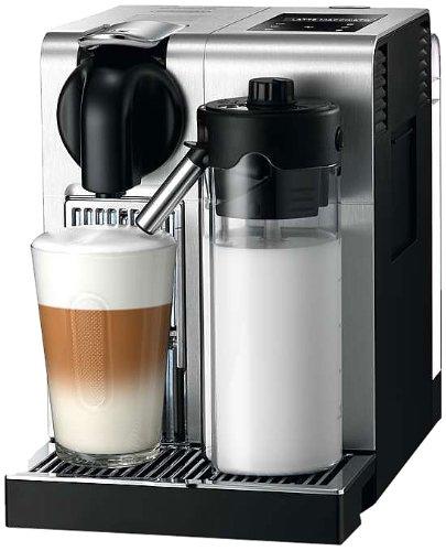 Delonghi EN750 Nespresso Pro Coffee Maker
