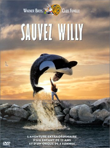 Sauvez willy / Charles Martin Smith; Simon Wincer, Réal. | Smith, Charles Martin. Monteur
