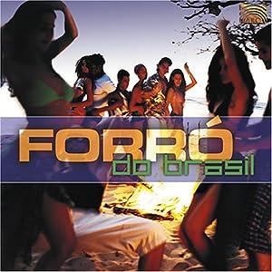 various -  Forro Brasil