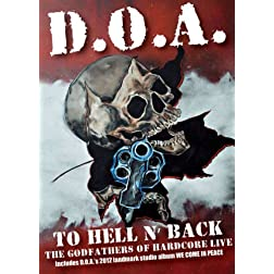 D.O.A. - To Hell and Back