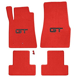 Floor Mats For 2005 Ford Mustang