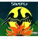 Primitive - Digipackpar Soulfly
