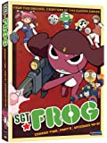 Sgt. Frog: Season 2, Part 2