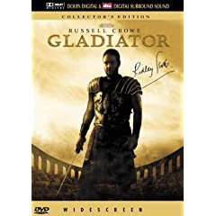 Amazon.de: Cover DVD Film Gladiator