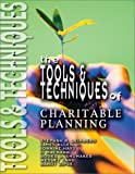 img - for The Tools & Techniques of Charitable Planning (Tools & Techniques) (Tools & Techniques) (Tools & Techniques) book / textbook / text book