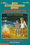 Dawn and the Surfer Ghost (Baby-Sitters Club Mystery) (0590470507) by Martin, Ann M.
