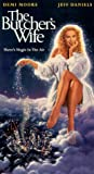 The Butchers Wife [VHS]