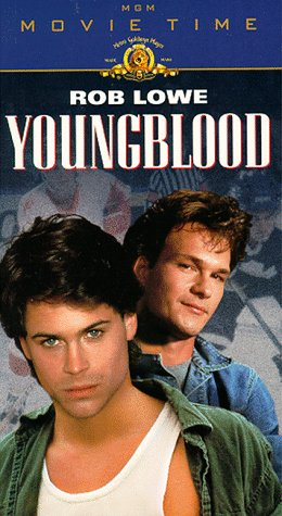 Youngblood [VHS]