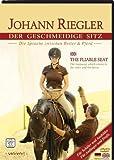 Der geschmeidige Sitz - die Sprache zwischen Reiter und Pferd