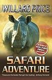 Safari Adventure (0099482282) by Price, Willard