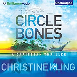 Circle of Bones Audiobook